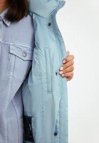 Finn Flare - Winter jacket - light turquois - 4