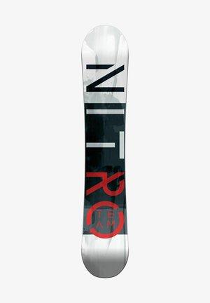 TEAM BRD - Snowboarding - black
