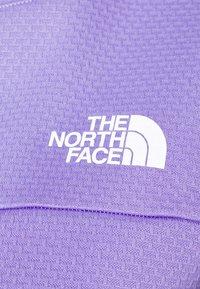 The North Face - Sweatshirt - pop purple - 4