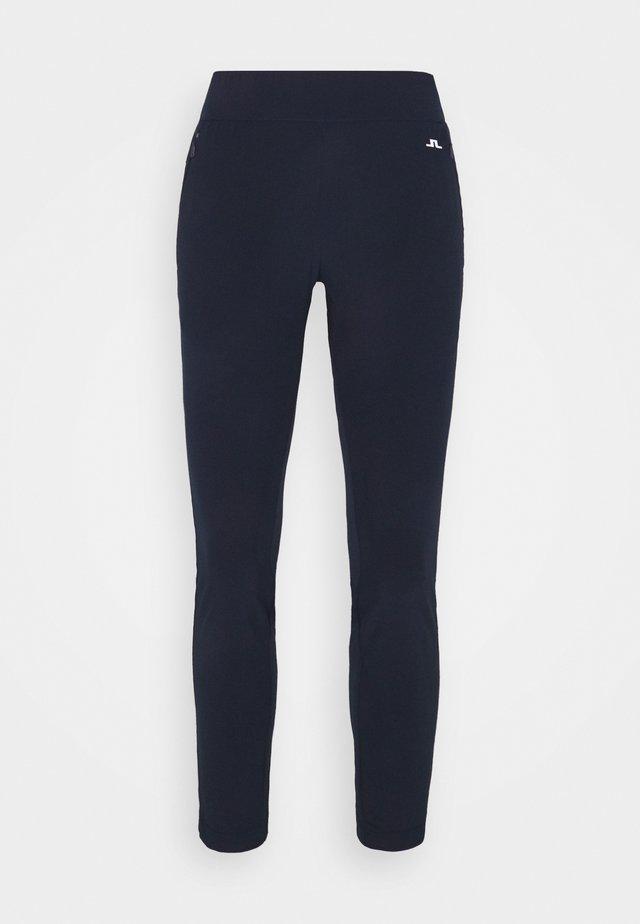 NEA GOLF PANT - Pantalones - navy