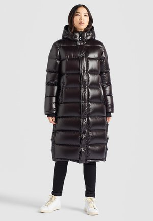 FEODORA RESPONSIBLE  - Down coat - schwarz
