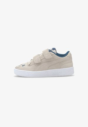RALPH SAMPSON ANIMALS - Trainers - vaporous gray-puma white