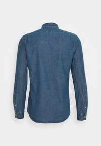 PS Paul Smith - MENS TAILORED FIT SHIRT - Košile - bright blue - 8