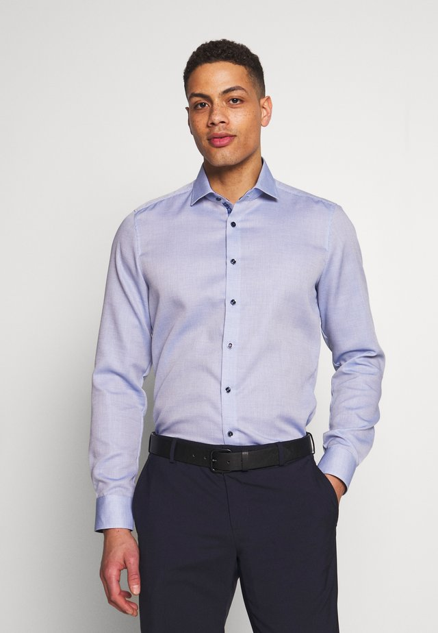 OLYMP LEVEL 5 BODY FIT  - Formal shirt - royal