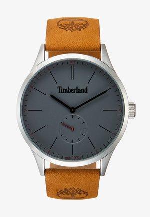 LAMPREY - Watch - grey/light brown