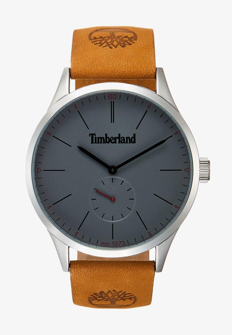 Timberland - LAMPREY - Watch - grey/light brown