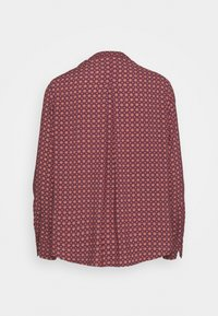 Esprit Collection - BLOUSE - Blouse - dark red - 1