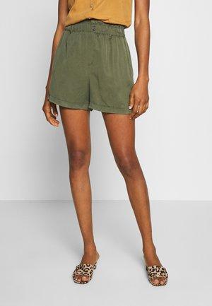 NMMARIA - Shorts - olive night