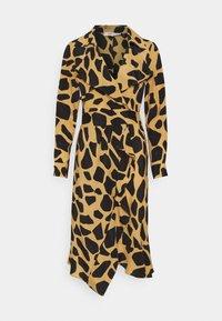 Diane von Furstenberg - EDEN DRESS - Day dress - natural - 3