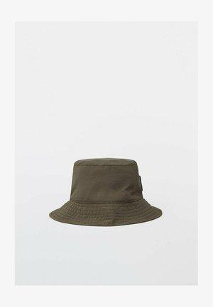 Chapeau - khaki
