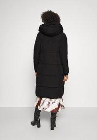 Desigual - PADDED SVETA - Winter coat - black - 3