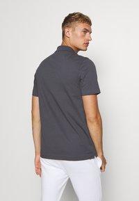 Lacoste Sport - HERREN KURZARM - Polo shirt - graphite - 2