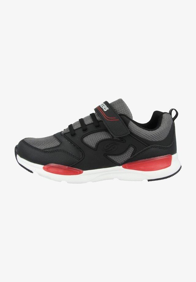 Trainers - black-grey