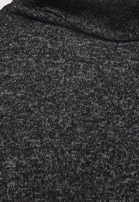 someday. - KITANA - Jumper - slate grey melange - 2