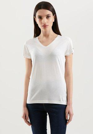 LIZ - Basic T-shirt - bianco ottico