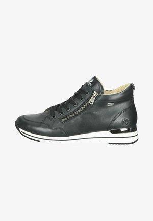 Sneakersy niskie - nightblue