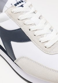 Diadora - KOALA - Trainers - white/blue denim - 5