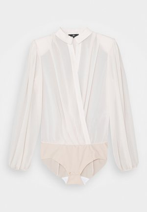 WOMEN'S BODY - Button-down blouse - calce