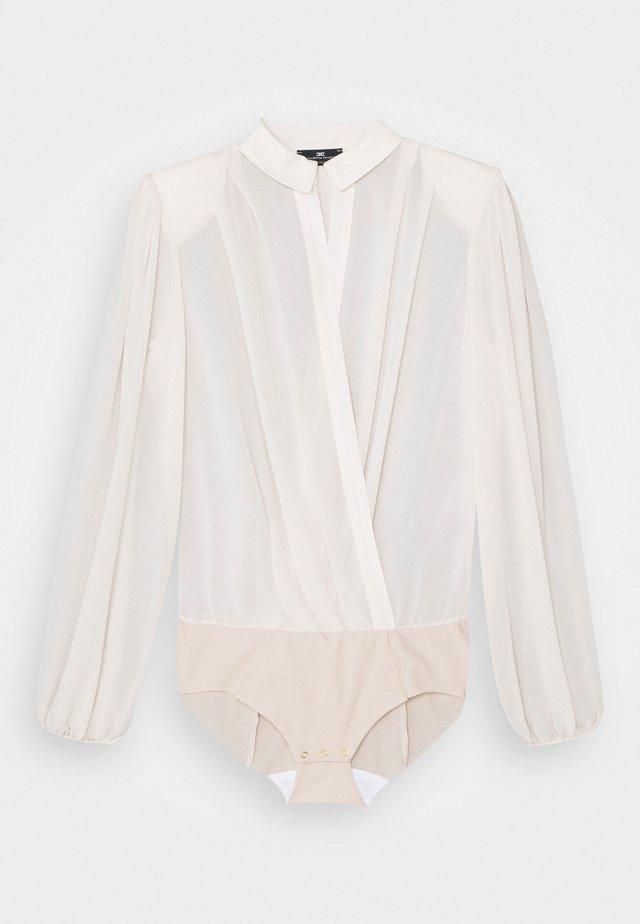 WOMEN'S BODY - Koszula - calce