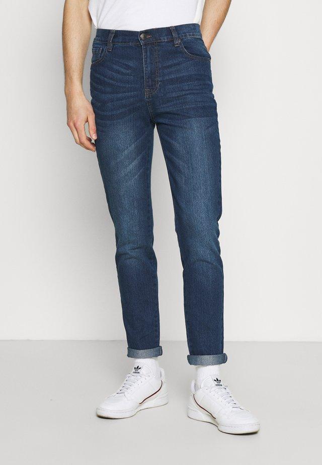 SLIM LEG - Jeans slim fit - mid wash