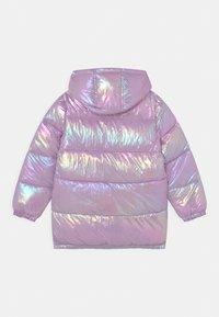 Cotton On - FRANKIE PUFFER - Zimní kabát - purple metallic - 1