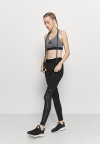 adidas Performance - GLAM - Leggings - black - 1