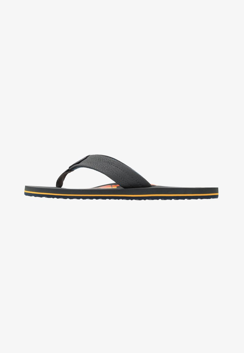 Reef - WATERS - T-bar sandals - grey