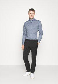 OLYMP Luxor - Luxor - Formal shirt - bleu - 1