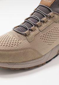 Skechers - NORGEN - Slip-ons - taupe - 5