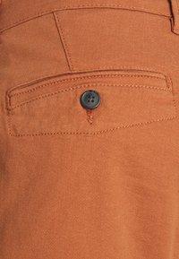 Selected Homme - SLHCHESTER FLEX CAMP - Shorts - sierra - 5