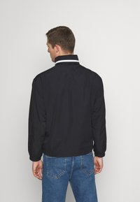 Lacoste - BH1933-00 - Summer jacket - black - 3