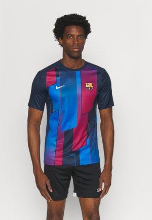 FC BARCELONA - Klubové oblečení - soar/obsidian/pale ivory
