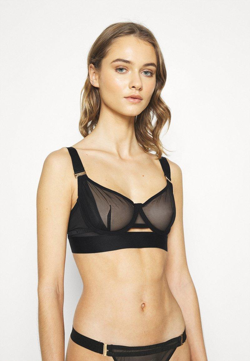 Bluebella - HALE BRA - Underwired bra - black