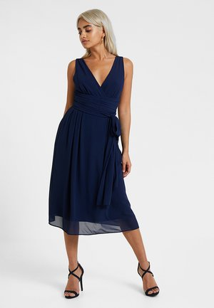 ELOIS - Robe de cocktail - navy