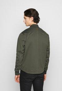 G-Star - MULTIPOCKET - Summer jacket - asfalt - 2