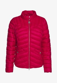 Barbour International - INTERCEPTOR QUILT - Light jacket - siam