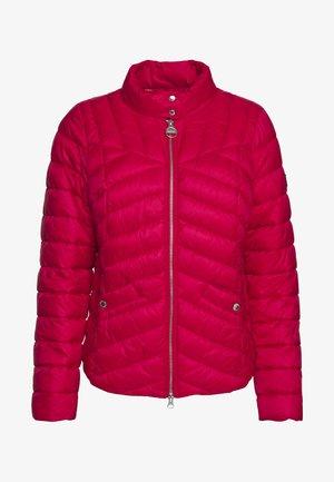 INTERCEPTOR QUILT - Light jacket - siam