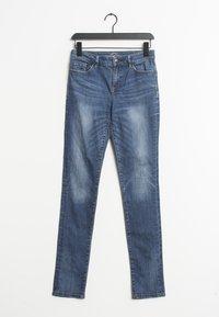 Esprit - Slim fit jeans - blue - 0