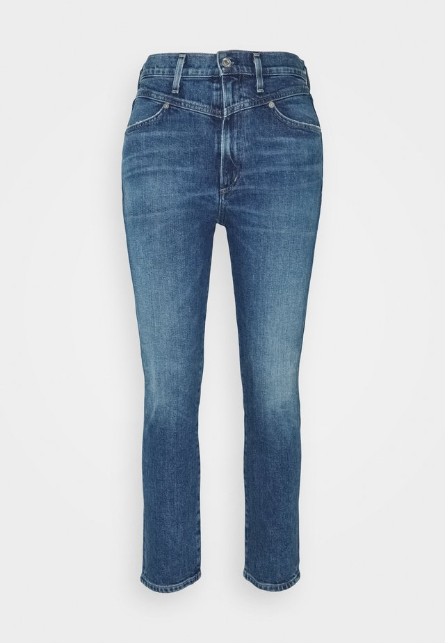MIA - Slim fit jeans - love song