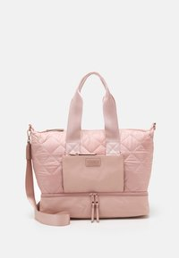 ALDO - PILINI - Weekend bag - adobe rose - 0