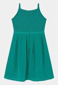 Lemon Beret - GIRLS  - Cocktail dress / Party dress - deep peacock - 1