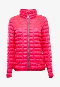 FUCHS SCHMITT - Winter jacket - pink - 0