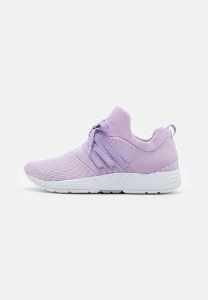 RAVEN PET S-E15 UNISEX - Sneakers laag - pastel lilac/white