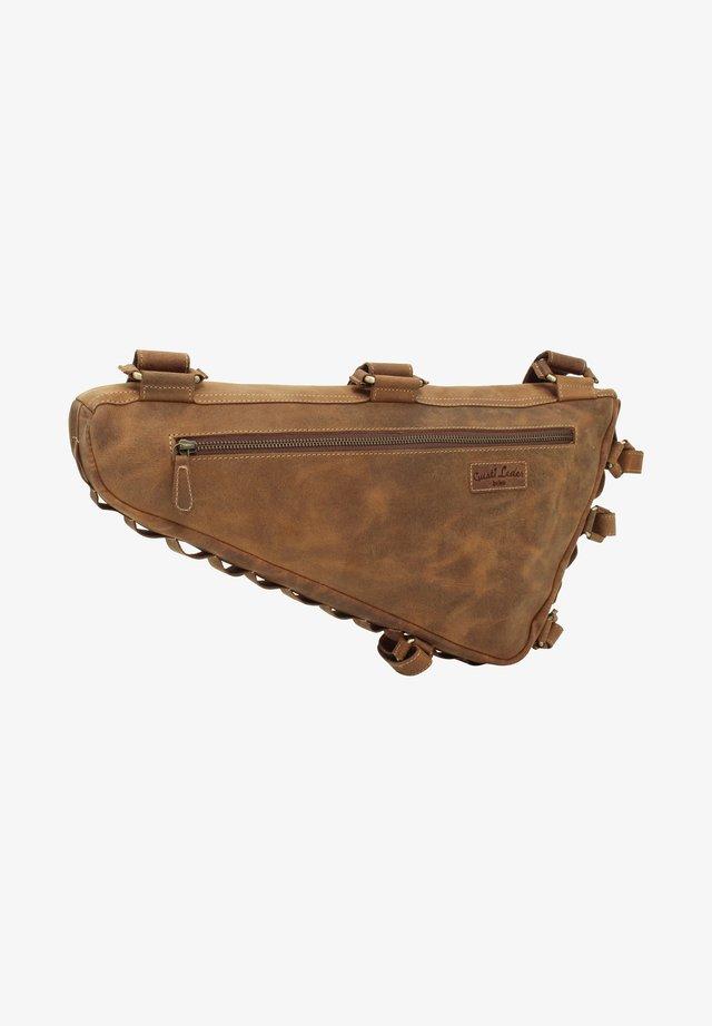 Sporttas - brown