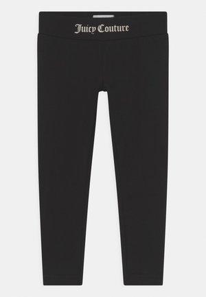DEEP BAND - Legging - black