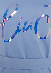 Liu Jo Jeans - ABITO UNITA - Jersey dress - bright blue wave - 7