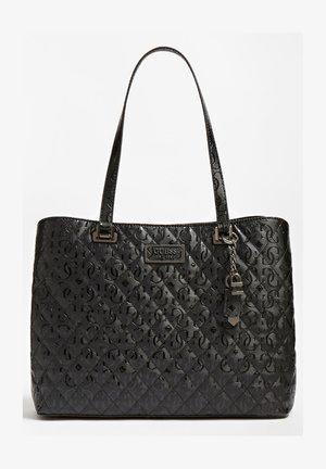 LOLA - Handbag - schwarz
