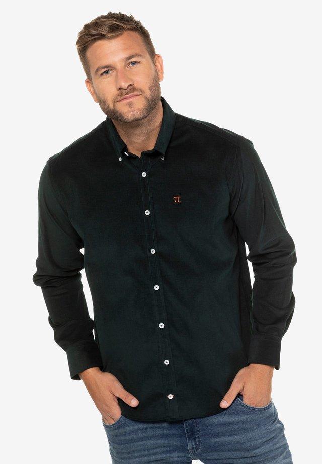 Overhemd - pine green