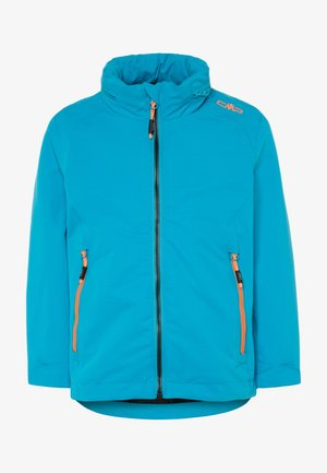 BOY ZIP HOOD - Outdoorjas - rif
