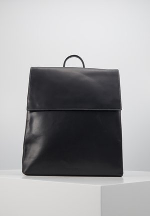 UTOPIA BACKPACK - Rucksack - black